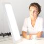 stress luminothérapie