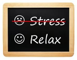 comment traiter stress