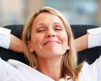 Réduire le stress chez les mères actives