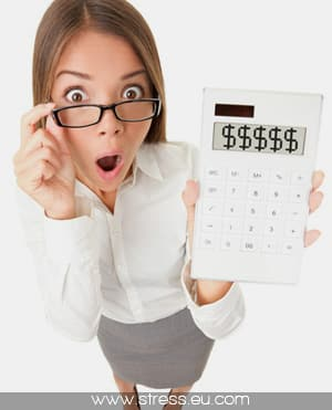 Le coût du stress au travail