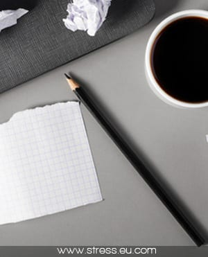 Solutions contre le stress et la pression au travail