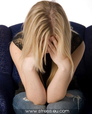 Stress, anxiété ou angoisse ?